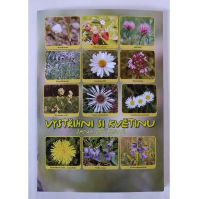 Vystřihni si rostlinu (J. Zeťková)