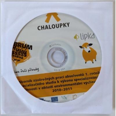 Závěrečné práce účastníků Specializačního studia na CD